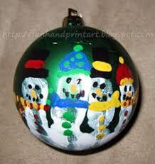 creative ideas by cheryl reindeer thumbprint ornaments and