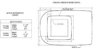 coleman 13500 btu rv roof air conditioner top unit 488 95