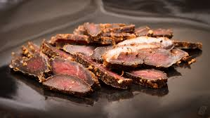 what is biltong where does it come from u0026 how was biltong invented