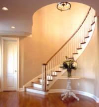 wood stair products u0026 services custom built u0026 circular stairs