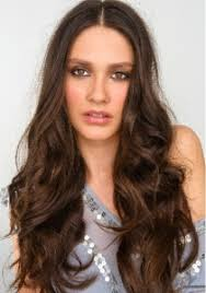 soft curl hairstyle hairstyle with soft curls