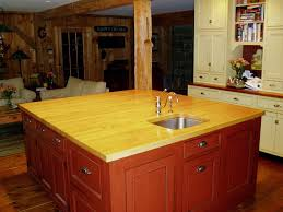 edge grain wood countertops brooks custom maple edge grain butcher block wood countertop