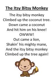 Kid Halloween Poems 517 Best Preschool Songs And Poems Images On Pinterest Preschool