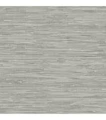 Peel And Stick Wallpaper by Wallpops Nuwallpaper Tibetan Grasscloth Peel And Stick Wallpaper