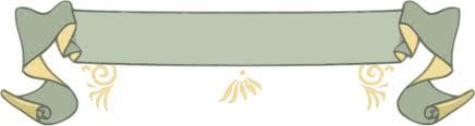 decorative ribbon ribbon ornate clip