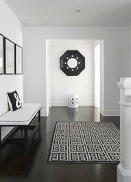 White Interiors Homes by 69 Best I Love Black And White Interiors Images On Pinterest