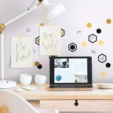 Wall Decals  Wall Stickers RoomMates - Wall design decals