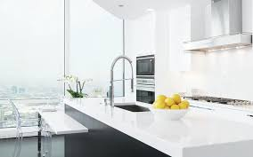 white contemporary kitchen cabinets gloss glossy cabinets shine in today s kitchens duluth news tribune