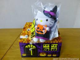 japan australia mister donut hello kitty halloween donuts