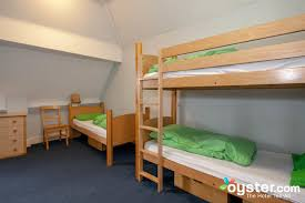 2 Bunk Beds The Room Ensuite 2 Bunk Beds At The Yha Whitby Oyster