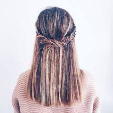 easy hairstyles for waitress s 10 super easy trendy hairstyles for school the choice of the best