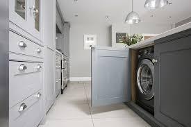 Washing Machine In Kitchen Design Washing Machine In Kitchen Island Washers Pinterest