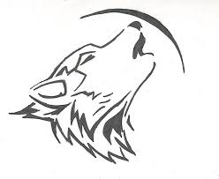 wolf howling clipart free download clip art free clip art on