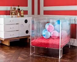 sweet little nursery modern baby cribs