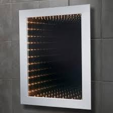 bathroom infinity mirror star bathroom mirrors with lights infinity bathroom mirrors