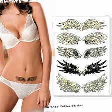angel wings tattoos promotion shop for promotional angel wings