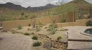 Xeriscape Landscaping Ideas Landscape Beginner Xeriscape Landscape Design Phoenix