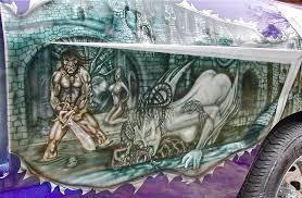 truck murals wall murals you ll love trucks vinyl wall murals pixers we live to change