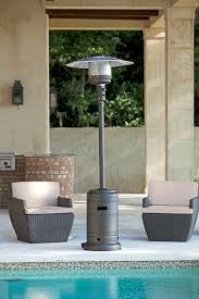 46000 btu patio heater mocha finish commercial patio heater costco com exclusive well