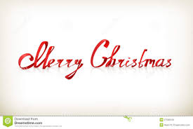 merry christmas ribbon merry christmas ribbon royalty free stock images image 27589249