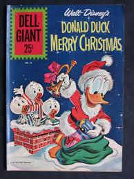 dell 53 walt disney s donald duck merry h2comics