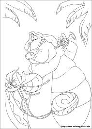 Disney Coloring Pages Princess Frog Draw Background Disney