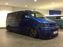 audi t5 awd vw transporter with an audi rs4 v8 engine depot