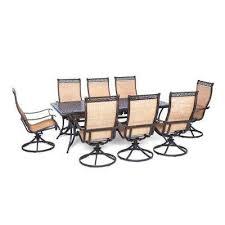 Agio Patio Table Agio Patio Furniture Outdoors The Home Depot