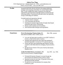 sles of resume 28 images resume sles types of resume formats