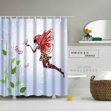online get cheap angel shower curtain hooks aliexpress com