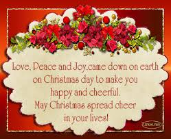peace free merry wishes ecards 123