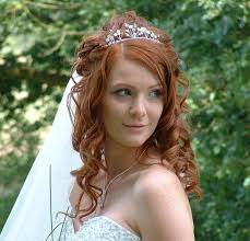 bridal hairstyles medium length curly wedding hairstyles for medium length hair no more