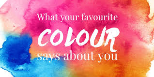 favourite colour what your favourite colour says about you wishing moon