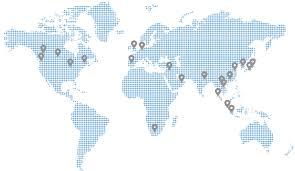 Ddos Map Ddos Protection Cloudbric Elite Full Service Website Security