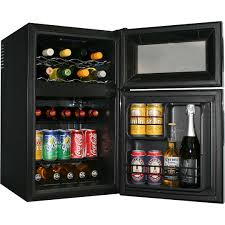 beverage cooler with glass door noisy wine coolers grihon com ac coolers u0026 devices