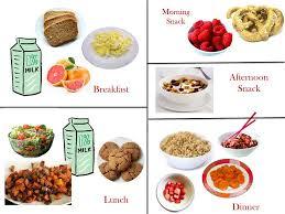 diabetic breakfast menus 1800 calorie diabetic diet plan friday health news
