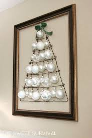 10 creative ornament displays housewife eclectic
