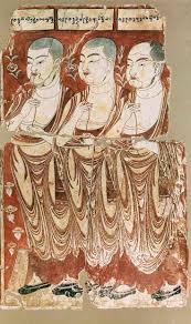 60 best images on pinterest buddhist art chinese art and do u turkistan turfan bezeklik ma aras cavlak 3 buddhism