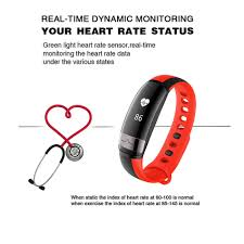 monitoring health bracelet images Lynwo m6 bt4 0 heart rate blood pressure monitor smart bracelet jpg