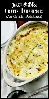 cuisine gratin dauphinois child s gratin dauphinois au gratin potatoes s kozy