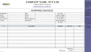 example commercial invoice 20 best invoice templates images on pinterest templates