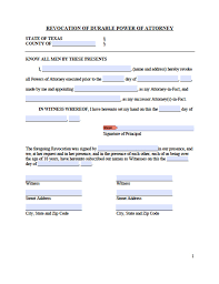 Power Attorney Form Free Download by Texas Real Estate Only Power Of Attorney Form Power Of Attorney