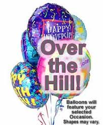 the hill birthday delivery the hill birthday mylar balloon same day gifts balloon delivery