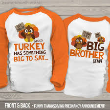 thanksgiving tshirt boys thanksgiving shirt listen up li l turkey big