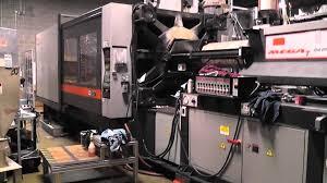 1 2000 sandretto 820 mega tew plastic injection molding machine