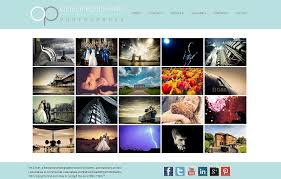 Photography Portfolio Tips For Building A Better Photography Website We Are So Photo