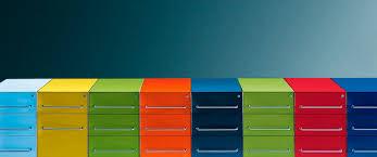 cassettiere ufficio cassettiera per ufficio in metallo 3 cassetti 2 cassetti