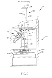 patent us8721118 kinetic flame device google patents