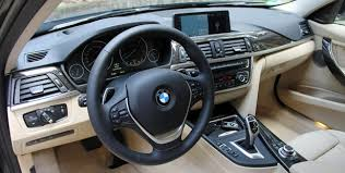 2014 Bmw 335i Interior 2014 Bmw 3 Series Sports Wagon Autoblog