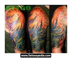 gres tatoo access japanese quarter sleeve designs
